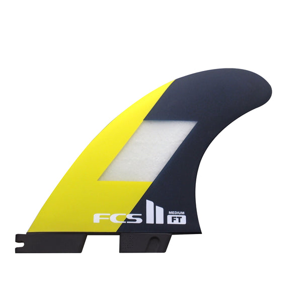 Replacement FCS II FT Fins