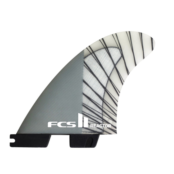 Replacement FCS II Reactor Fins