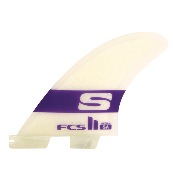 Replacement FCS II SA Fins