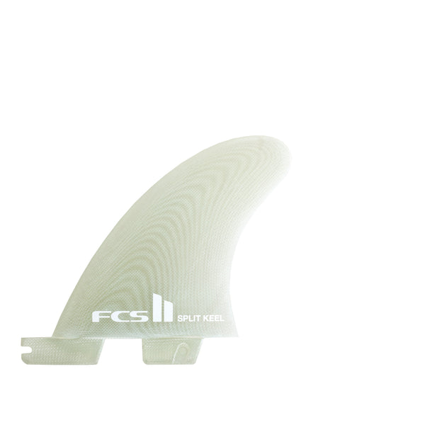 Replacement FCS II Split Keel Fins