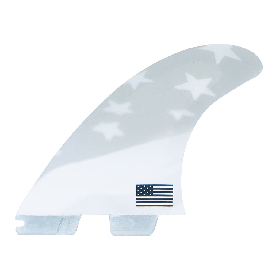 FCS II USA PC Tri Fins
