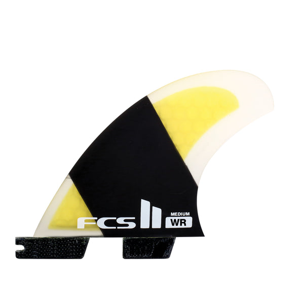 Replacement FCS II WR Stretch Fins