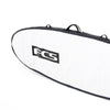 FCS Travel 2 Wheelie Longboard Cover