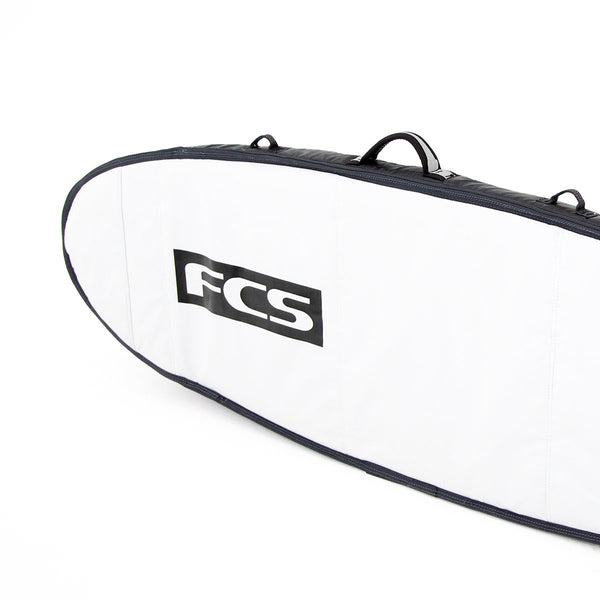 FCS Travel 2 Longboard Surfboard Cover