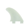 Replacement Glass Flex Side Fins