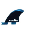 Replacement FCS II SUP TC Fins