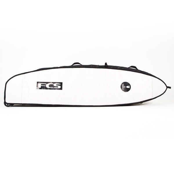 FCS Travel 3 Wheelie Funboard Surfboard Cover