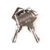 kanulock spare key