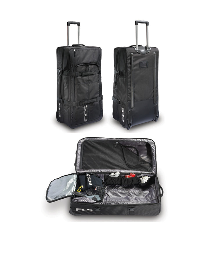 FCS Longhaul Luggage