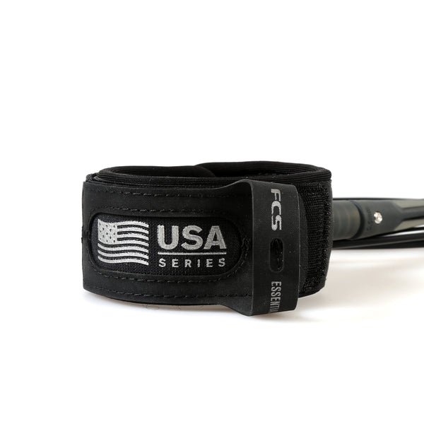 FCS USA Competition Essential Leash