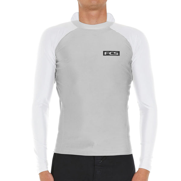 Hooded Long Sleeve Rash Vest
