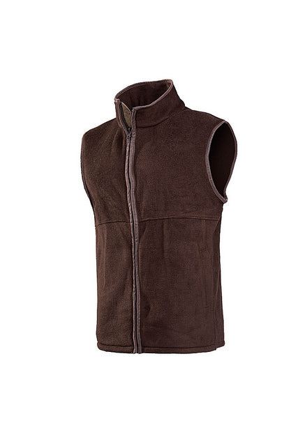 Baleno Harvey Fleece Gilet Mens