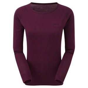 Keela Torres Merino Top Baselayer Women's