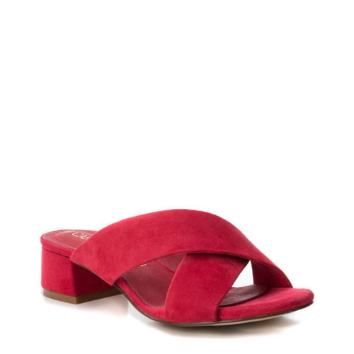 Carmella 066624 Red Women's Sandal