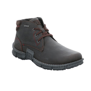 Josef Seibel Willow 35 Brown Men's Boot