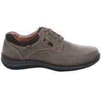 Josef Seibel Anvers 36 Moro(Brown) Men's Shoe