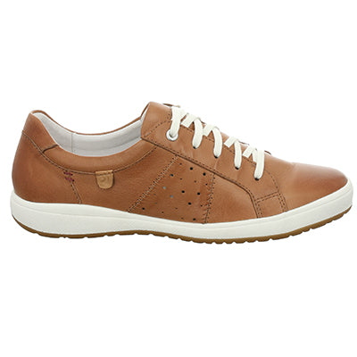 Josef Seibel Caren 01 Womens Camel Shoe
