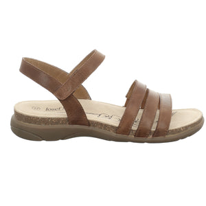 Josef Seibel Riley 01 Camel Womens Sandal