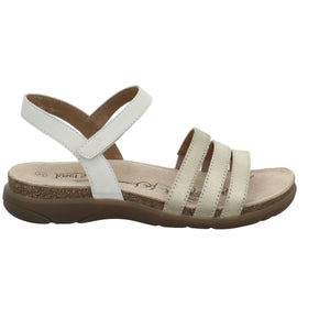 Josef Seibel Riley 01 Sand Womens Sandal