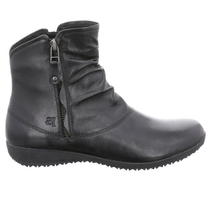 Josef Seibel Naly 24 Black Women's Boot
