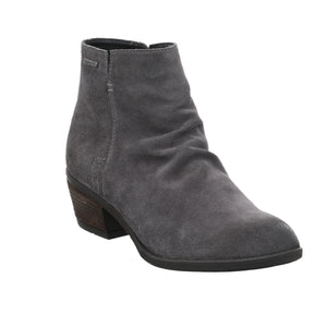 Josef Seibel Daphne 50 Grey Women's Boot