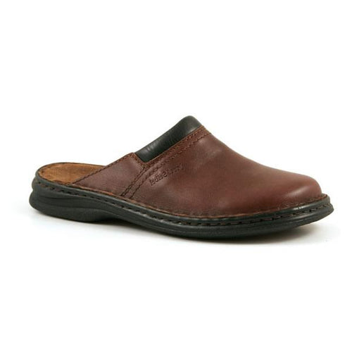 Josef Seibel Max Brown Mens Mule