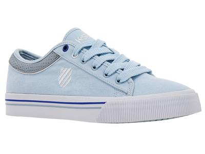 K-Swiss Bridgeport II Baby Blue Womens Trainer