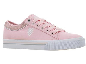 K-Swiss Bridgeport II Pink Womens Trainer