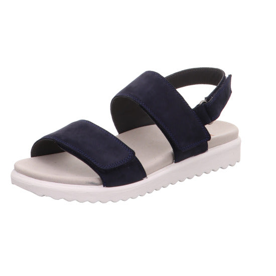 Legero Savona 0-600708 True Blue Women's Sandal