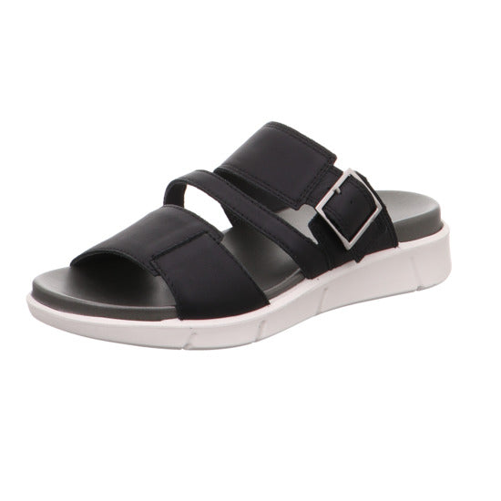 Legero Fano 4-00744 Black Women's Sandal