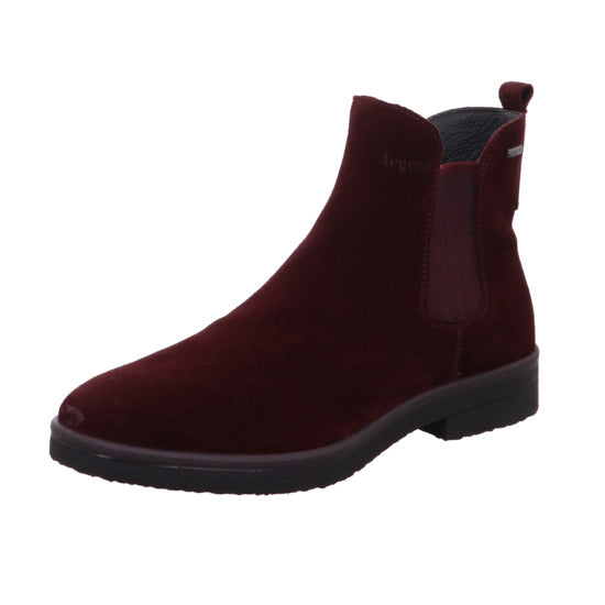 Legero 000684-59 Womens Goretex Amarone Chelsea Boot