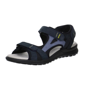 Legero Siris 4-00732-80 Blue Women's Sandal