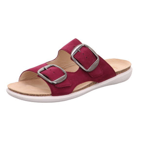 Legero Float 762 Raspberry Women's Sandal