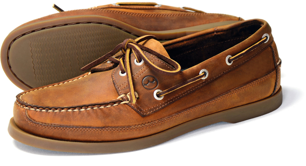 Orca Bay Augusta Sand Men's Boat Shoe