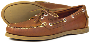 Orca Bay Creek Havana Women's Boat Shoe
