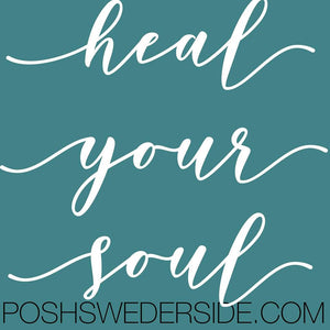 Heal Your Soul with Skin Sticks