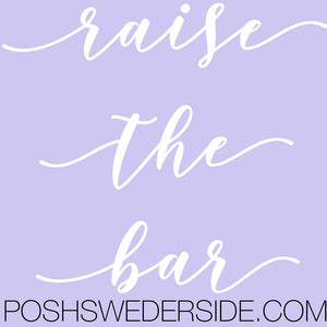 Raise the Bar on Your Bar Soap