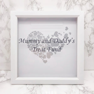 Custom Money Box Frame For All Occasions - Box Frame - Molly Dolly Crafts