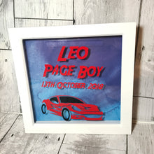 Custom Money Box Frame For All Occasions