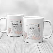I Can't Say I Do Without You Will you be my Bridesmaid, Maid of Honour, Flower Girl Mug