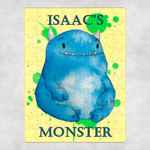 Monster Jigsaw Various Sizes & Pieces