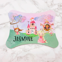 Princess Personalised 63pc Jigsaw with Presentation Stand