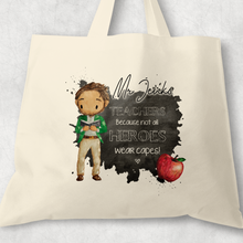 Teacher Thank You Gift Tote Bag
