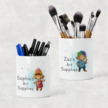 Troll Watercolour Pencil Caddy