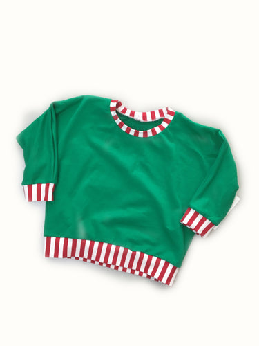 Unisex Elf Lounge Sweater