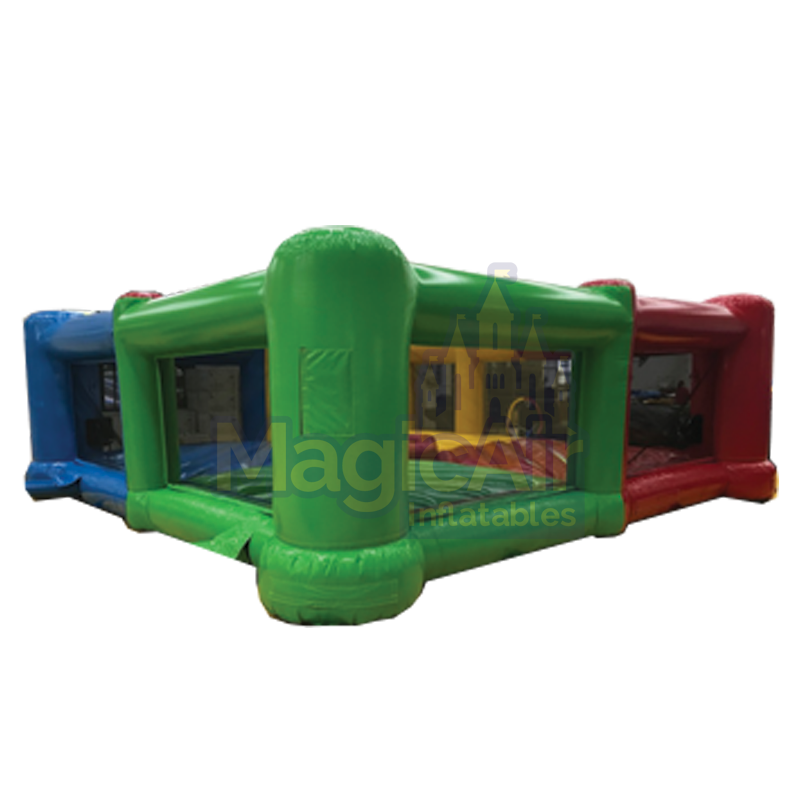 Hungry Hippos Inflatable Game