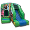 Bounce & Slide - Jungle Theme (high roof - 3.3m)