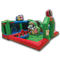 Jungle Theme Playzone