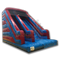 Mega Slide - Red & Blue No Artwork - 13ft Platform