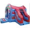 16 x 17 Party Time Combo Side Slide